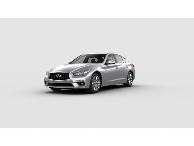 2019 INFINITI Q50 2.0t PURE 2.0t PURE RWD Intercooled Turbo Premium Unleaded I-4 2.0 L/121 [15]