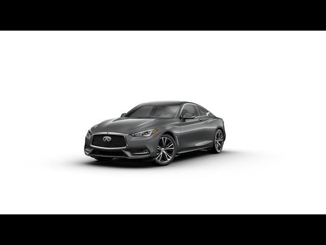 2021 INFINITI Q60 3.0t PURE 3.0t PURE RWD Twin Turbo Premium Unleaded V-6 3.0 L/183 [0]