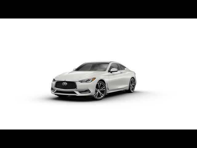 2021 INFINITI Q60 3.0t PURE 3.0t PURE RWD Twin Turbo Premium Unleaded V-6 3.0 L/183 [14]