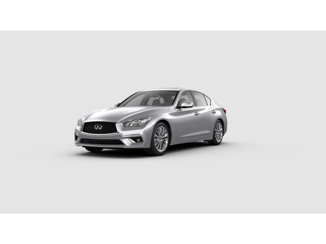 2020 INFINITI Q50 3.0t LUXE 3.0t LUXE RWD Twin Turbo Premium Unleaded V-6 3.0 L/183 [10]
