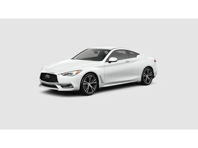 2020 INFINITI Q60 3.0t LUXE 3.0t LUXE RWD Twin Turbo Premium Unleaded V-6 3.0 L/183 [1]