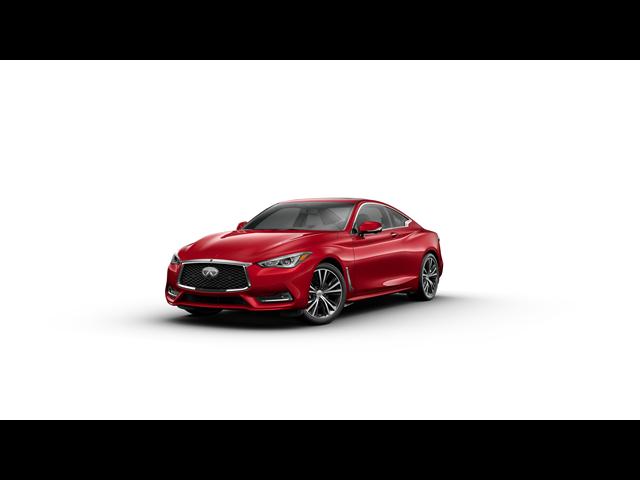 2021 INFINITI Q60 3.0t LUXE 3.0t LUXE RWD Twin Turbo Premium Unleaded V-6 3.0 L/183 [10]