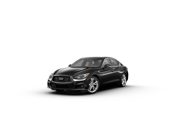 2021 INFINITI Q50 3.0t SIGNATURE EDITION 3.0t SIGNATURE EDITION AWD Twin Turbo Premium Unleaded V-6 3.0 L/183 [3]