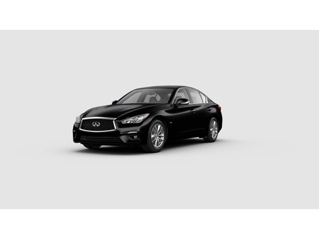 2020 INFINITI Q50 3.0t PURE 3.0t PURE AWD Twin Turbo Premium Unleaded V-6 3.0 L/183 [1]