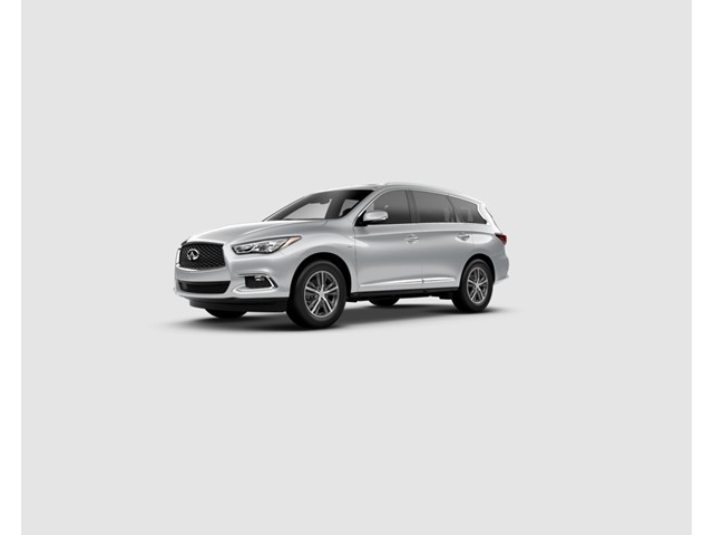 2020 INFINITI QX60 LUXE LUXE AWD Premium Unleaded V-6 3.5 L/213 [3]