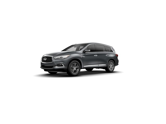 2018 INFINITI QX60 Base AWD Premium Unleaded V-6 3.5 L/213 [3]