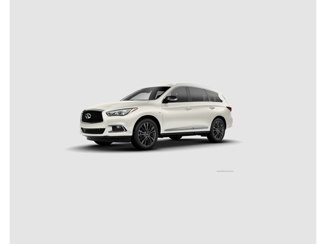 2020 INFINITI QX60 LUXE LUXE AWD Premium Unleaded V-6 3.5 L/213 [16]