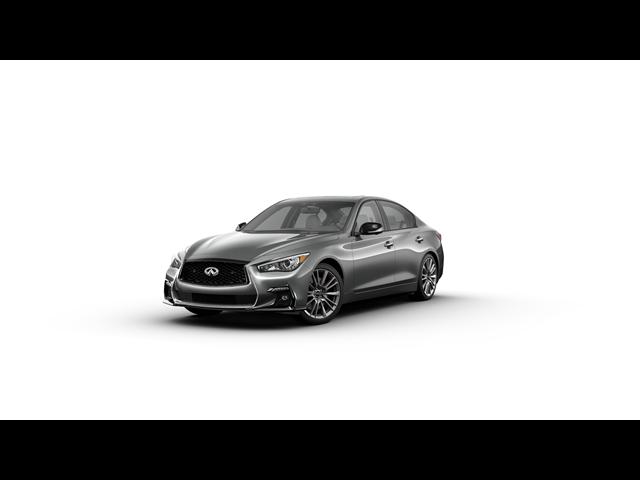 2021 INFINITI Q50 RED SPORT 400 RED SPORT 400 RWD Twin Turbo Premium Unleaded V-6 3.0 L/183 [6]