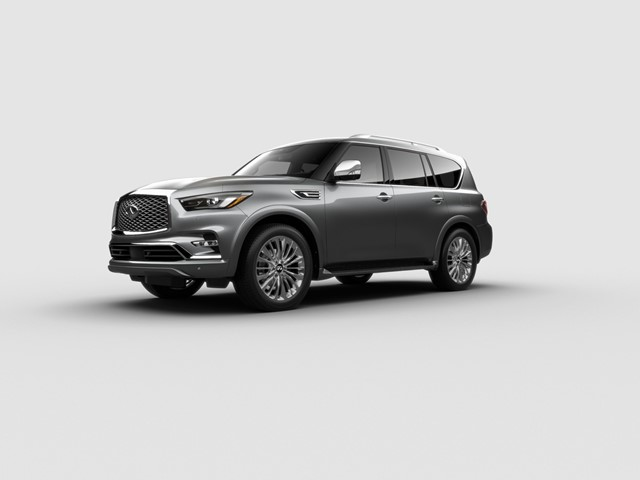 2021 INFINITI QX80 SENSORY SENSORY RWD Premium Unleaded V-8 5.6 L/339 [7]