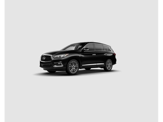 2020 INFINITI QX60 LUXE LUXE FWD Premium Unleaded V-6 3.5 L/213 [3]