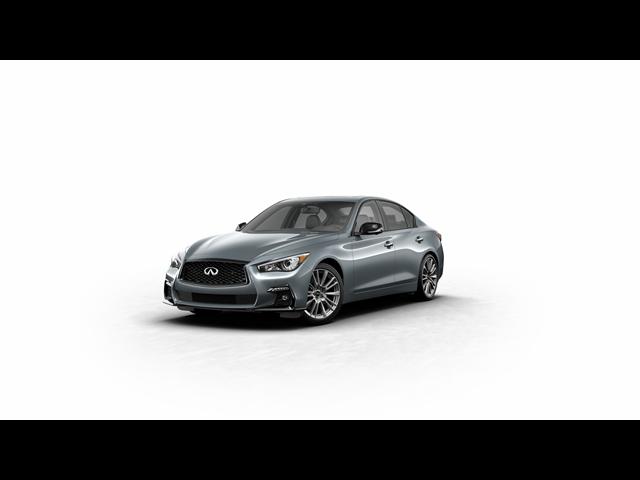 2022 INFINITI Q50 RED SPORT 400 RED SPORT 400 RWD Twin Turbo Premium Unleaded V-6 3.0 L/183 [4]