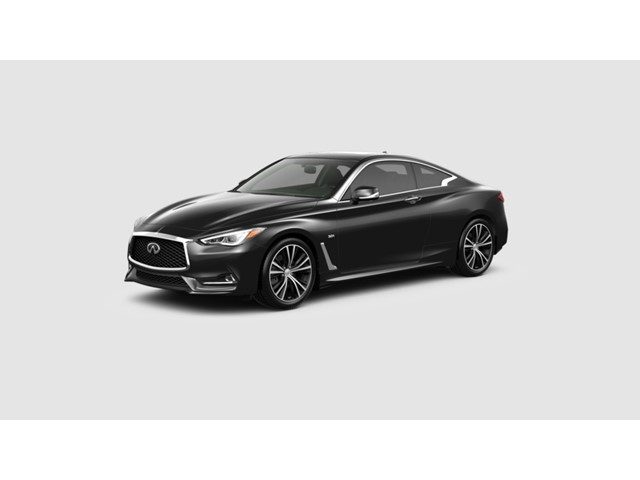 2020 INFINITI Q60 3.0t LUXE 3.0t LUXE AWD Twin Turbo Premium Unleaded V-6 3.0 L/183 [1]