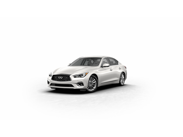 2022 INFINITI Q50 LUXE LUXE AWD Twin Turbo Premium Unleaded V-6 3.0 L/183 [10]