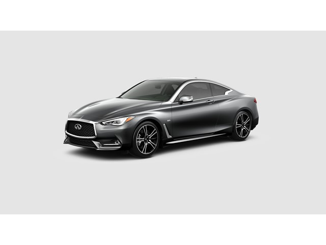 2018 INFINITI Q60 SPORT SPORT RWD Twin Turbo Premium Unleaded V-6 3.0 L/183 [19]