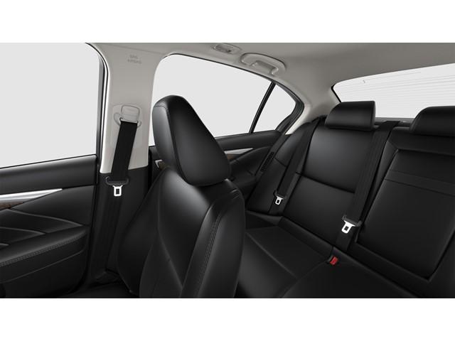 2018 INFINITI Q50 Hybrid LUXE 12