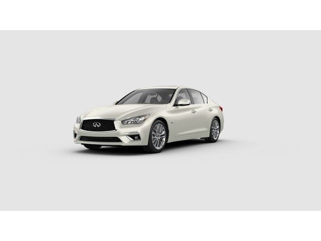 2020 INFINITI Q50 3.0t LUXE 3.0t LUXE RWD Twin Turbo Premium Unleaded V-6 3.0 L/183 [5]