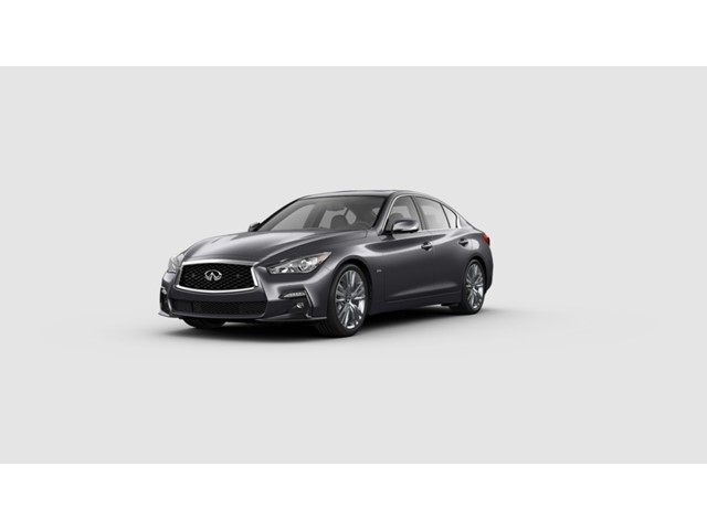 2020 INFINITI Q50 3.0t SPORT 3.0t SPORT RWD Twin Turbo Premium Unleaded V-6 3.0 L/183 [13]