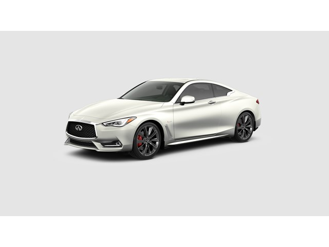 2018 INFINITI Q60 RED SPORT 400 RED SPORT 400 RWD Twin Turbo Premium Unleaded V-6 3.0 L/183 [9]