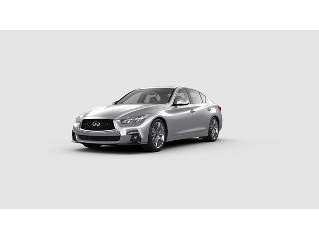 2020 INFINITI Q50 3.0t SPORT 3.0t SPORT RWD Twin Turbo Premium Unleaded V-6 3.0 L/183 [12]