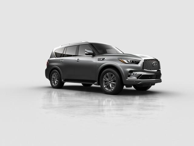 2018 INFINITI QX80 AWD 1