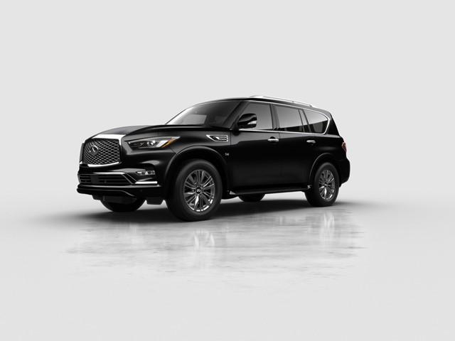 2018 INFINITI QX80 AWD AWD Premium Unleaded V-8 5.6 L/339 [7]