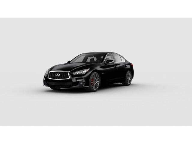 2018 INFINITI Q50 RED SPORT 400 RED SPORT 400 AWD Twin Turbo Premium Unleaded V-6 3.0 L/183 [7]