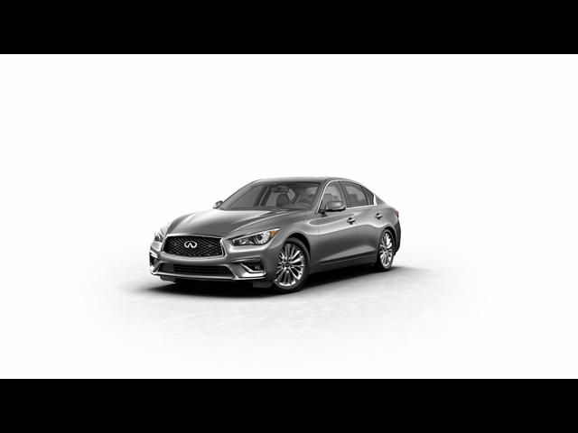 2022 INFINITI Q50 LUXE LUXE AWD Twin Turbo Premium Unleaded V-6 3.0 L/183 [0]