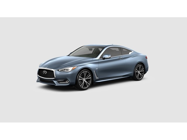 2019 Infiniti Q60 For Sale Serving Baltimore Columbia Towson Md